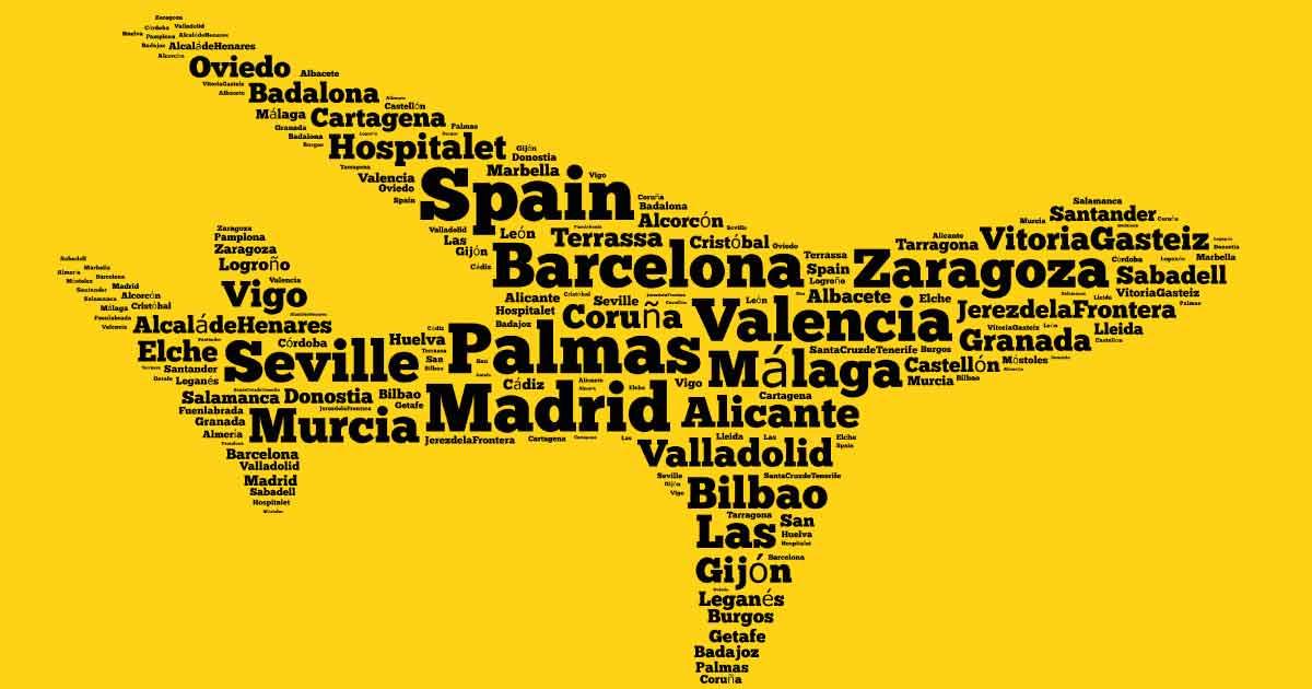Reisen nach Spanien - PCR-Test