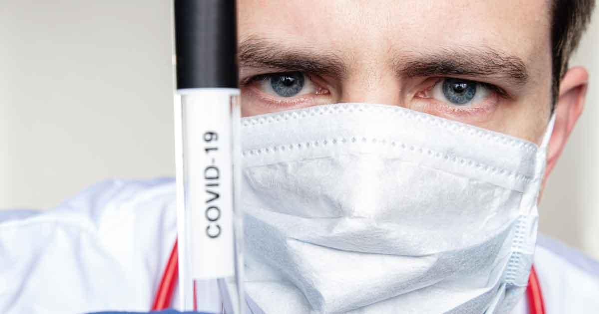 Was wird bei den COVID-19 PCR-Tests durchgeführt?